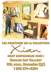 Xian collectif d'artistes